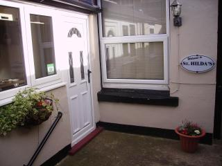St Hilda's self catering holiday apartment Whitby - Whitby vacation rentals