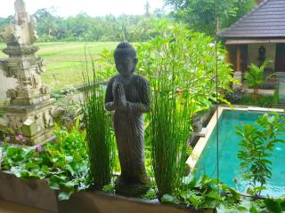 Villa Satori-Luxury 3 BR Villa-10m Stroll to Ubud - Ubud vacation rentals