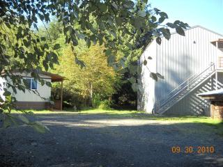 Beautiful House with Internet Access and Dishwasher - Forks vacation rentals