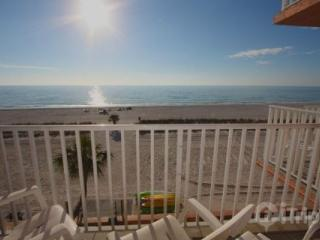412 - Island Inn - Treasure Island vacation rentals