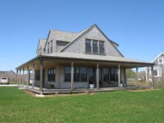 4 Bedroom 3 Bathroom Vacation Rental in Nantucket that sleeps 10 -(10319) - Siasconset vacation rentals