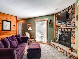 Double Eagle A22 Ski-in Condo Breckenridge Colorado Vacation Rental - World vacation rentals