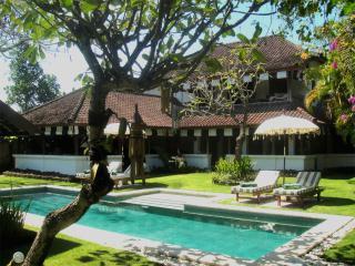 Villa Om Bali - Seminyak vacation rentals