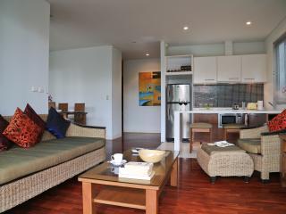 Superb 2 beds beach apartment  (KG4B) - Kata vacation rentals