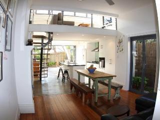 Inner Sydney City Rental - Sydney vacation rentals