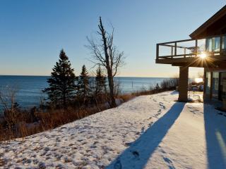 Terrace Point Grand Marais Condo on Lake Superior - Minnesota vacation rentals