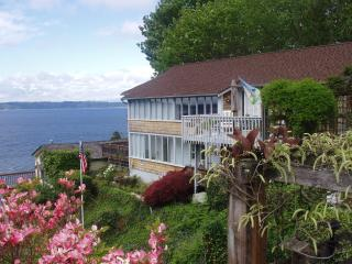 Private, Secluded, Spectacular View 2Bdr - Seattle vacation rentals
