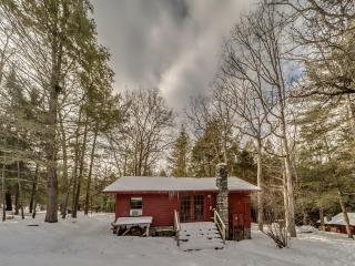 Charming Knotty Pine Cottage on 575 Acre Preserve - Milford vacation rentals