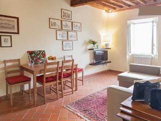 Apt front of the Walls of Lucca 4/6p. free Wi-Fi!! - Lucca vacation rentals