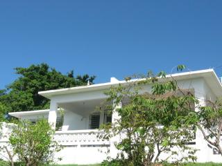 Vieques, Puerto Rico - Caribbean Overlook - 3BDRM - Vieques vacation rentals