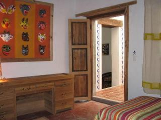HISTORIC HOME CONVERTED INTO 4 FURNISHED SUITES - Guanajuato vacation rentals