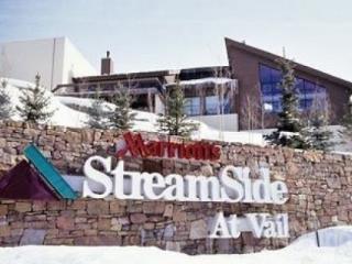 Marriott StreamSide Vail - Vail vacation rentals