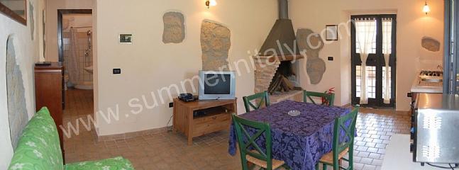 Casa Norberto B - Image 1 - Tarano - rentals