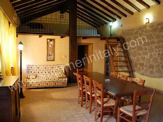 Gorgeous 2 bedroom Tarano House with Deck - Tarano vacation rentals