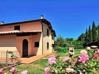 Villa Crupina B - Lucolena vacation rentals