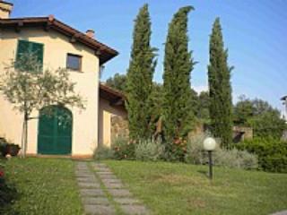 Villa Crupina D - Lucolena vacation rentals