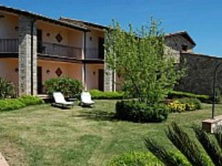 Casa Canfora D - Image 1 - Collepepe - rentals