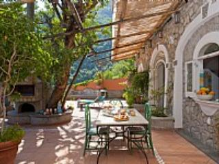 Casa Zenia A - Image 1 - Positano - rentals