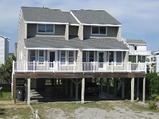 East First Street 169E - Walter's Wish - Ocean Isle Beach vacation rentals