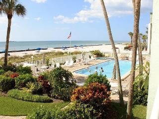 Sand Castle I- Condominium 206 - Indian Shores vacation rentals