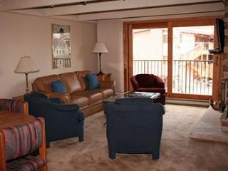 2 Bedroom/2 Bath Condo At Chateau Blanc- Unit 4 - Aspen vacation rentals