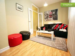 Royal Palace Apartment - Madrid vacation rentals