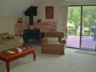 Lovely & Loaded 3 Bedroom Townhome in Town of JH!! - Big Sky vacation rentals