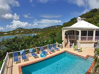 Calypso del Sol (3BR/3BA) PERFECT PLACE FOR YOU! - Cruz Bay vacation rentals