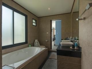 Koh samui modern villa - Surat Thani Province vacation rentals
