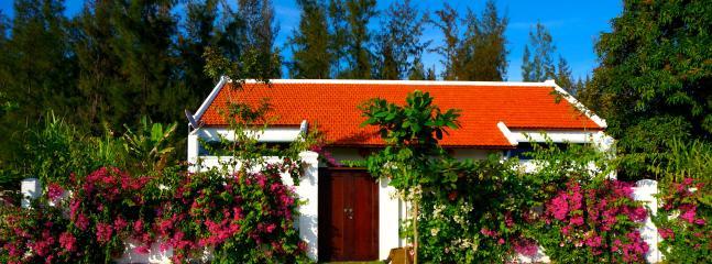 Temple Beach House, An Bang Beach - Hoi An vacation rentals