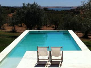 private country house Standing at Alqueva bay - Alentejo vacation rentals