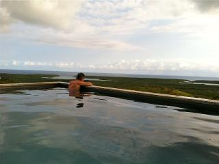 Casa Cascadas, The Caribbean Shangri-la - Vieques vacation rentals