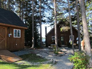 Gorgeous 2 bedroom Surry House with Deck - Surry vacation rentals