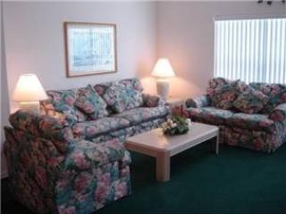 Living Area    - RH4P7930MBC 4 Bedroom Kissimmee Villa near Local Attractions - Orlando - rentals