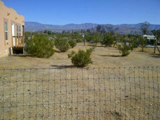Beautiful Majestic 3 Bedroom Desert Home-  ULTRA PRIVATE - Borrego Springs vacation rentals