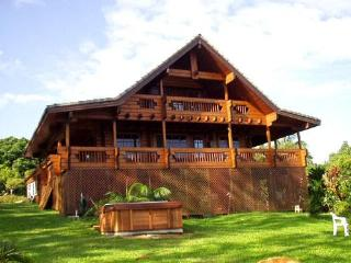 Maui Chalet - tropical North Shore private retreat - Haiku vacation rentals