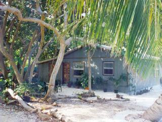 "CAYMAN COTTAGE - on the ""Golden Mile"" - Cayman Brac vacation rentals"
