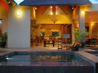 Marula Bush Lodge, greater Kruger National Park - Hoedspruit vacation rentals