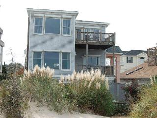 Beach Front Home with Spectacular Views - Virginia Beach vacation rentals