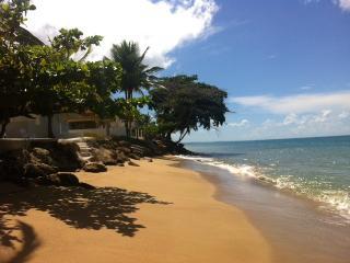 Arenas y Mar, Ocean Front in Rincon, Puerto Rico - Rincon vacation rentals