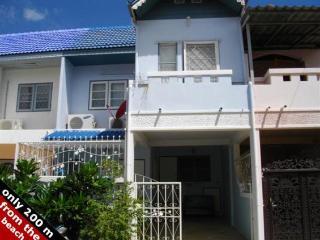 Villas for rent in Khao Takiab: V5132 - Nong Kae vacation rentals