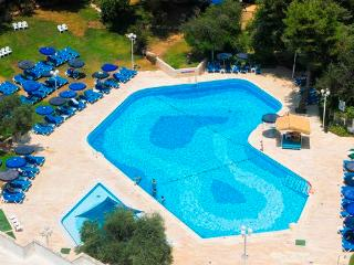 Price dropped! 50% off!! - 2 Room Suite at Ramada Renaissance Hotel - Jerusalem vacation rentals
