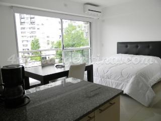 Bustamante and Guardia Vieja II - Buenos Aires vacation rentals