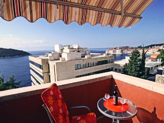 Apartment Villa Ivela best view, very close to Old - Dubrovnik vacation rentals