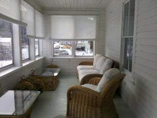 Kilburn Place Unit 1-Relax in White Mtns-Sleeps 4 - Littleton vacation rentals