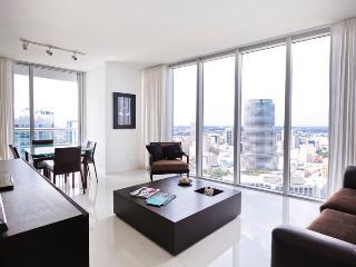 Sky City at Brickell Bay 2-bedroom - Coconut Grove vacation rentals