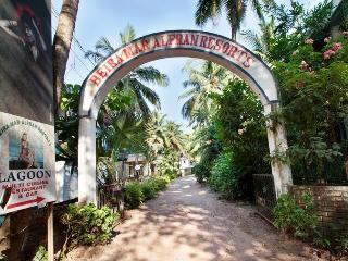 Bright 1 bedroom Condo in Baga - Baga vacation rentals
