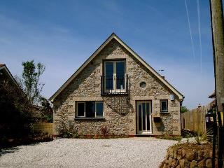 Comfortable Cottage in The Lizard with Satellite Or Cable TV, sleeps 6 - The Lizard vacation rentals