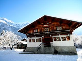 Chalet 715 - Stunning 7 bedroom chalet in Chamonix - Demi-Quartier vacation rentals
