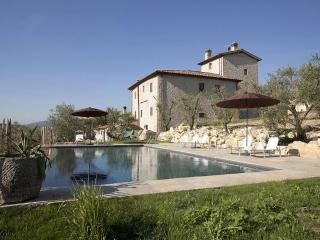 8 bedroom Villa with A/C in Bagno a Ripoli - Bagno a Ripoli vacation rentals